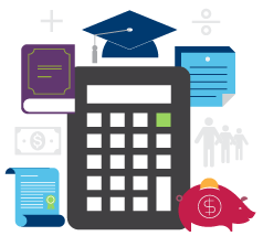 Granite State College Net Price Calculator