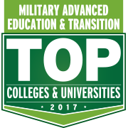 Military Advanced Education & Transition-Top Colleges & Universities 2017