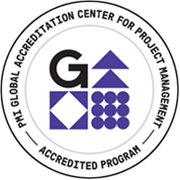 PMI Global Accreditation Center for Project Management - Accredited Program