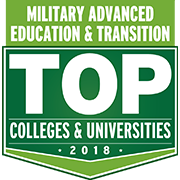 Military Advanced Education & Transition-Top Colleges & Universities 2018