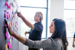 Foundations of Project Management Workshop at Granite State College